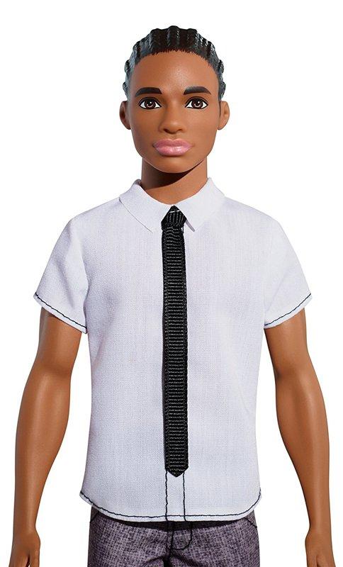 Poupée mannequin - Ken brun