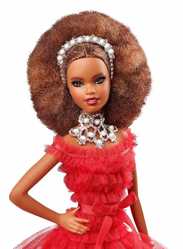 Poupée mannequin - Barbie Signature