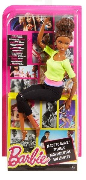 Poupée mannequin - Barbie Fitness