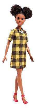 Poupée mannequin - Barbie Fashionista Ecossais